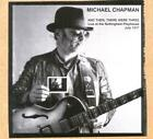 And Then,There Were Three-Live at the Nottingha von Michael Chapman (2011)