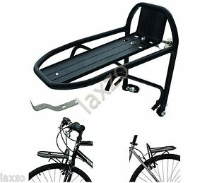 Bicycle-Mini-Pannier-Rack-Front-rear-pannier-rack-carrier-24-28-bike-luggage
