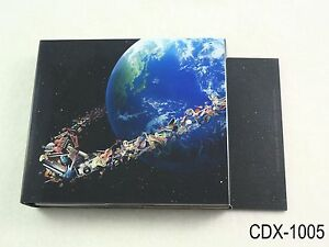 Yoko-Kanno-amp-The-Seatbelts-Album-Space-Bio-Charge-Music-CD-Japanese-Import-Japan
