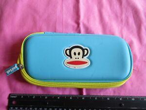 Paul Frank Julius Monkey hard sided Pencil case