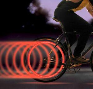 Bicicleta Nite Ize Spokelit