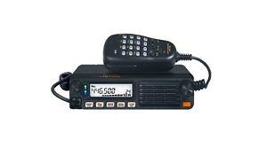 Yaesu-FTM-7250DR-C4FM-FM-50W-144-430MHz-Digital-AMS-Transceiver