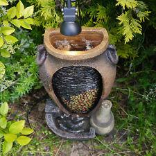 Zimmerbrunnen  Gartenbrunnen Brunnen Springbrunnen Wasserbrunnen  DW72125
