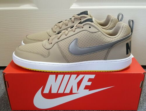 Zeldzame Herenschoenen Khaki 10838937 Metalic Borough Low 200823229517681 Nike Court Sz LSqzVMpGU