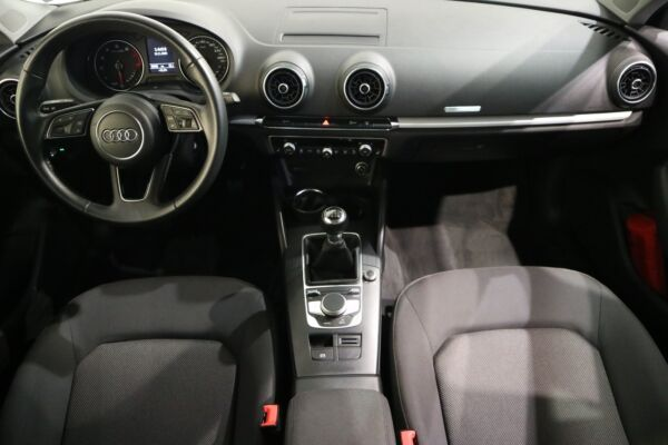Audi A3 1,0 TFSi 116 SB billede 11