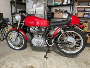 1973 Ducati 350