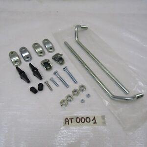 Attacchi-parabrezza-Windshield-fastening-Ciclomotori-Epoca-Piaggio-Ciao-Bravo-Si