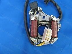 Details about Magneto Stator 50cc 70cc 90cc 110cc 125cc 4 wire Engine Parts  ATV Bike Go Kart