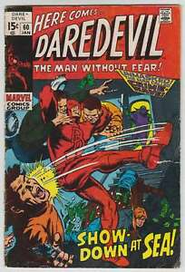 L8387-Daredevil-60-Vol-1-VG-VG-Estado