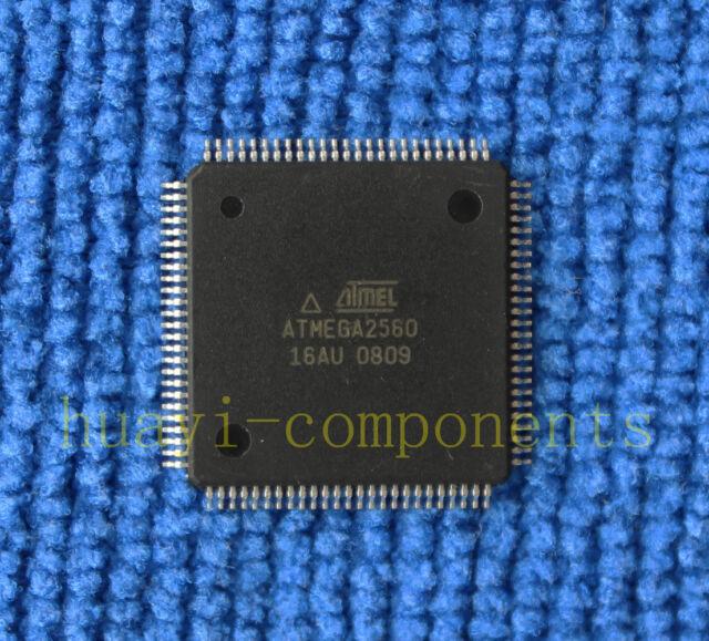1pcs ATMEGA2560-16AU ATMEGA2560-16AI ATMEGA2560 ATMEL TQFP-100