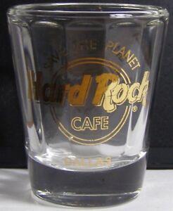 Hard-Rock-Cafe-Dallas-Shot-Glass-3756