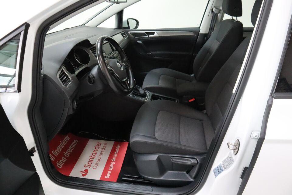 VW Golf Sportsvan 2,0 TDi 150 Highline DSG BMT Diesel aut.