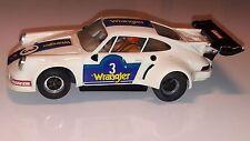 A346 Carrera Universal 132 Porsche 911 RSR  Wrangler 40474  Slotcar 1:32