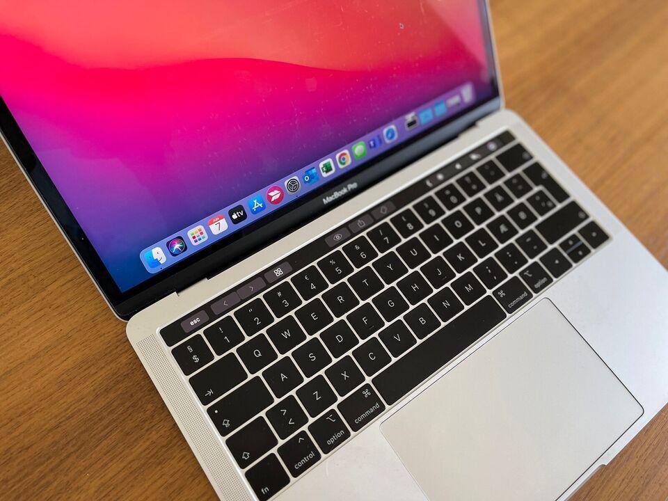 """MacBook Pro, 13"""", 2018"""