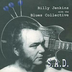 Billy-Jenkins-S-A-D-CD-1999-Value-Guaranteed-from-eBay-s-biggest-seller