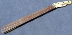 New Fender Deluxe Series Telecaster Neck