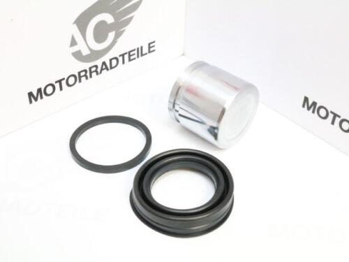 Honda CX 500 A C Bremssattel Repsatz vorne Bremskolben Dichtung Manschette