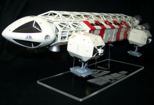 """22/"""" Model Space 1999 Eagle Transport stand only 1 x  Acrylic Display STAND"""