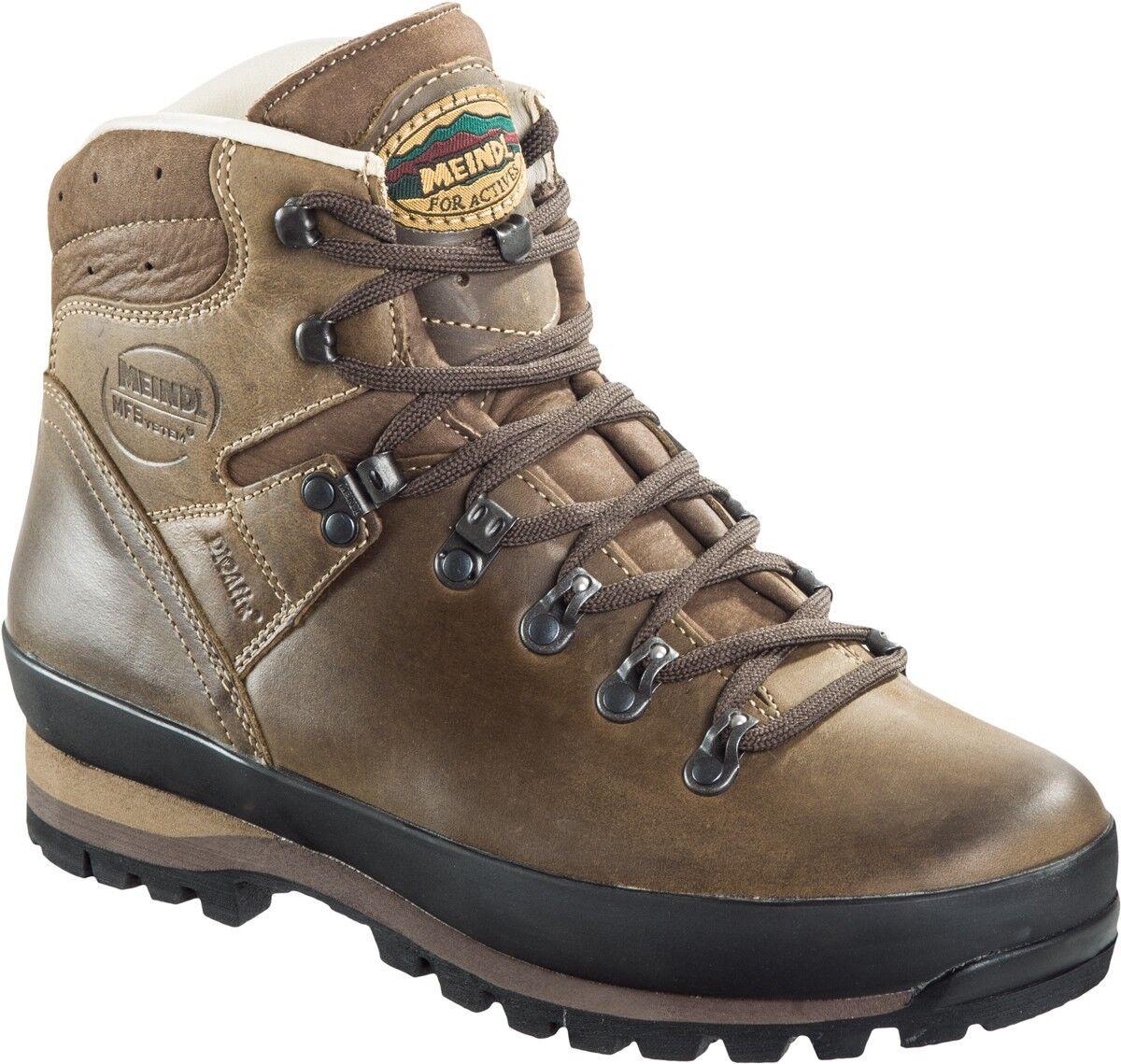 Meindl Zapatos de Senderismo Borneo 2 MFS   bajo precio