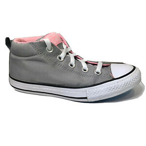 Pink High Top Girls Junior Youth Size