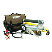 Viair 450p Automatic Portable 12v, 150 Psi Air Compressor Kit For Vehicle Tires on sale