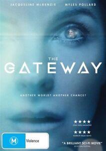 The-Gateway-DVD-NEW-Region-4-Australia