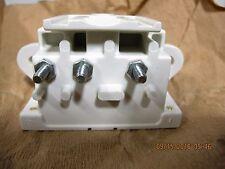 Leece Neville 2300-2800JB Series Alternator Brush Holder 12 Volt 105 AMP [E5S3]