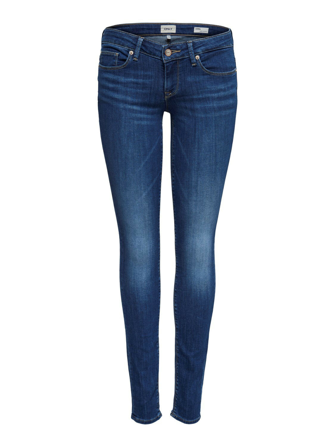 Only Jeans woman Coral Sl Dnm Jeans 15170741