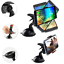 thumbnail 2 - Universal Car Windshield Mount 360 Rotation Cell Phone GPS Cradle Holder Stand