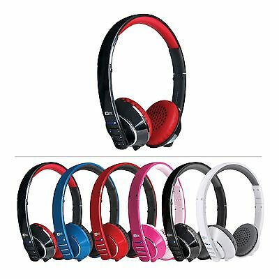MEE audio Runaway 4.0 AF32 Stereo Bluetooth Wireless Headphones with Microphone
