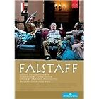 Verdi: Falstaff [Video] (2014)