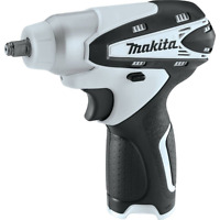 Makita Wt01zw 12v Max Lithium-ion Cordless 3/8 Impact Wrench, Tool Only