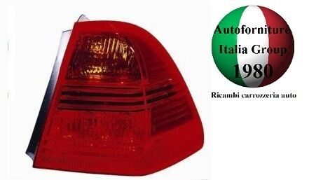 FANALE FANALINO STOP POSTERIORE DX BMW SERIE 3 E91 S3 STATION WAGON SW 05/> 2005/>