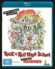Rock And Roll High School (Blu-ray, 2013)