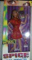 tell Me What You Want  A Spice Girls Doll on Tour Ginger Spice By Galoob