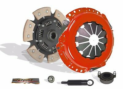 CLUTCH KIT HD BAHNHOF FOR TOYOTA STARLET GT 1.3L GLANZA 4EFTE