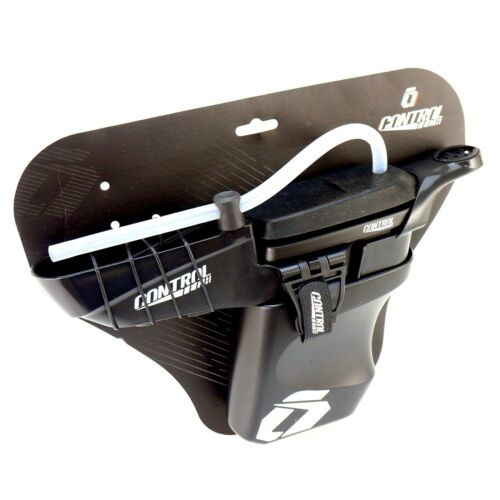 Controltech Time Zone Hydration System Triathlon TT Bike W//Garmin /& Go pro Mount
