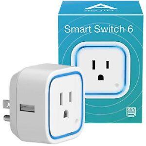 Aeotec Smart Switch 6 Uk Zw096 Z Wave Plus Home