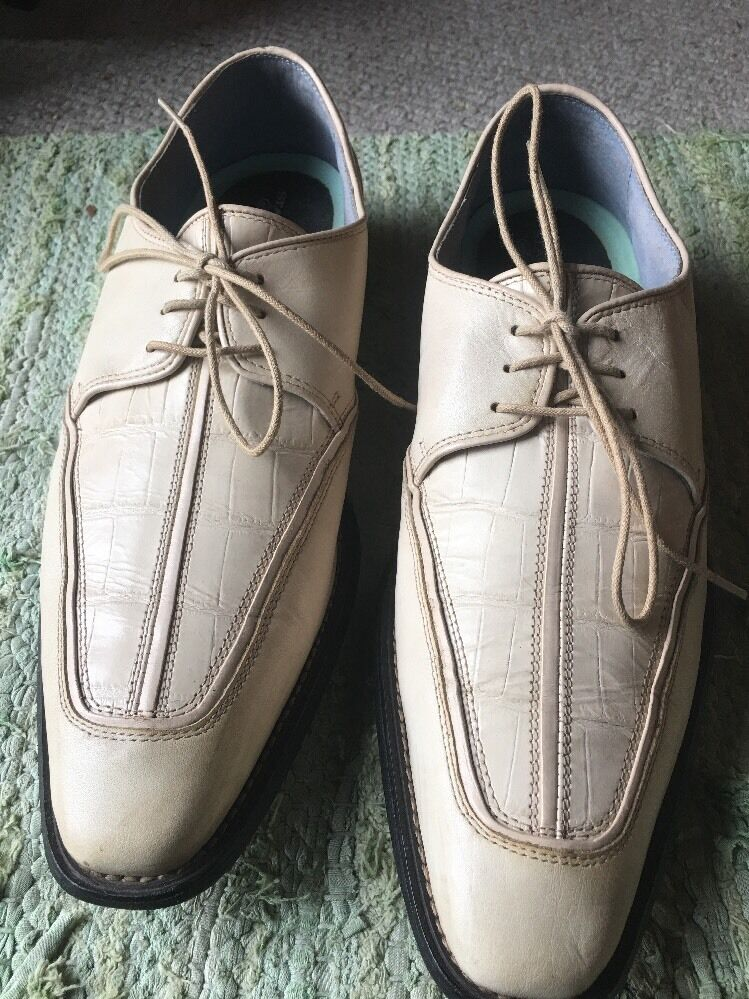 Stacy Adam signature, zapatos masculinos, 9 yardas, belleza.