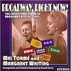 Margaret Whiting - Broadway, Right Now! (Original Soundtrack, 2010)