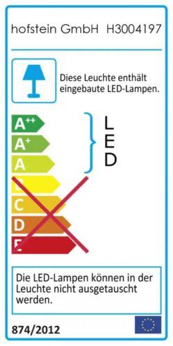 Bunt Decken Leuchten RGB LED Farbwechsel Wohn Zimmer Lampen Fernbedienung 15W
