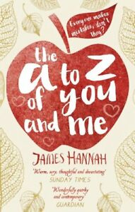 Very-Good-The-A-to-Z-of-You-and-Me-Paperback-Hannah-James-1784160067