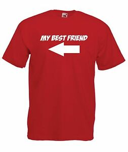 Image Is Loading MY BEST FRIEND Funny Dance Music Tee Xmas
