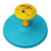 Playskool Giraffalaff Sit N Spin , New, Free Shipping