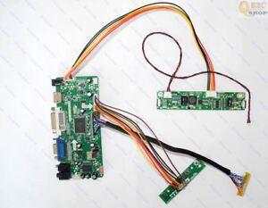 NT68676(HDMI+DVI+VGA)LCD Screen Controller Board Kit for M270HW01 V.2 1920X1080