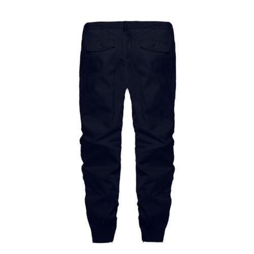 Mens Hip Hop Casual Pants
