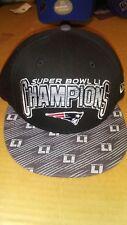 5e366f127 item 4 New England Patriots LI Super Bowl 51 Champions 9Fifty Snapback Hat New  Era -New England Patriots LI Super Bowl 51 Champions 9Fifty Snapback Hat New  ...