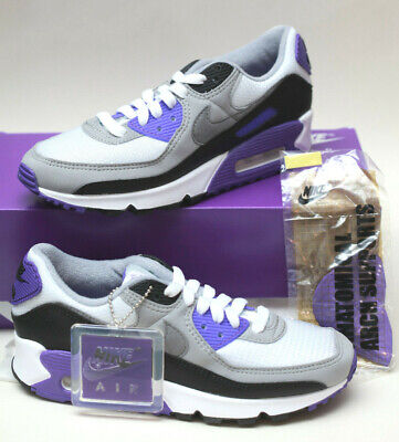 nike air max 90 womens purple