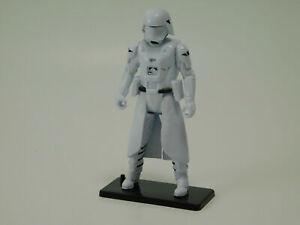 100-x-BLACK-Rectangular-Star-Wars-MODERN-action-figure-DISPLAY-STANDS-T5b