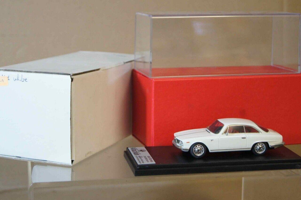 Mr Alfaclub Alfa Romeo 2000 2600 Sprint Coupe Ar